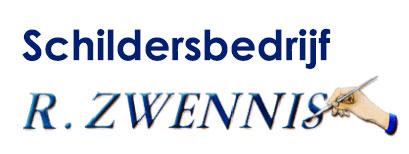 Logo Zwennis Schildersbedrijf